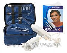 Дарсонваль Корона-02 в сумке Новатор