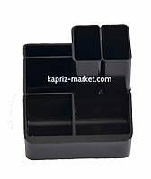 Подставка под ручки КИП, СТРП-04, чёрная