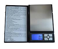 Весы ювелирные NB-2000 (0,1)