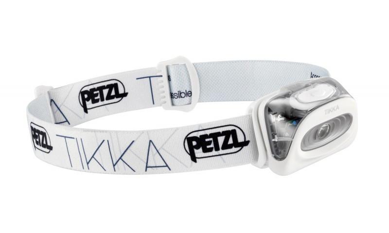 Фонарь налобный Petzl Tikka white (E93HFE)