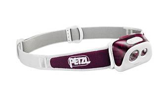 Фонарь налобный Petzl Tikka Plus violet (E97HFE)