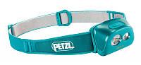 Фонарь налобный Petzl Tikka Plus turquoise (E97HT)