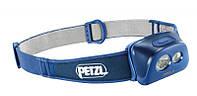 Фонарь налобный Petzl Tikka Plus blue jean (E97HB)