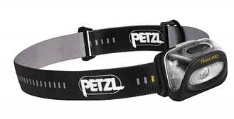 Фонарь налобный Petzl Tikka Pro black (E93HN)