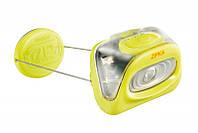 Фонарь налобный Petzl Zipka yellow (E93ZY)