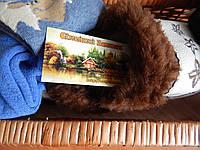 Тапочки кожаные с  носками на подарок, фото 1