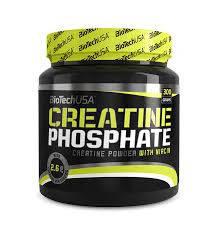 BioTech USA Creatine Phosphate 300g