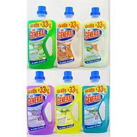 Жидкость для мытья пола General 1л