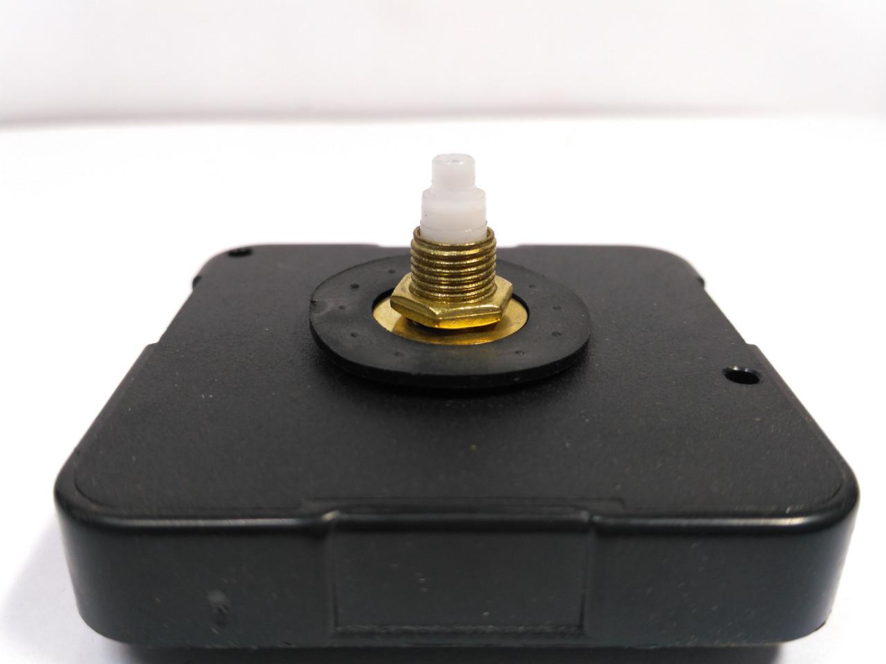 Механизм для настенных часов со стандартной  резьбой