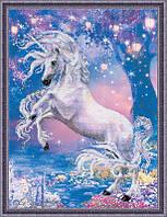 Набор для вышивания Риолис РТ-0024 Единорог