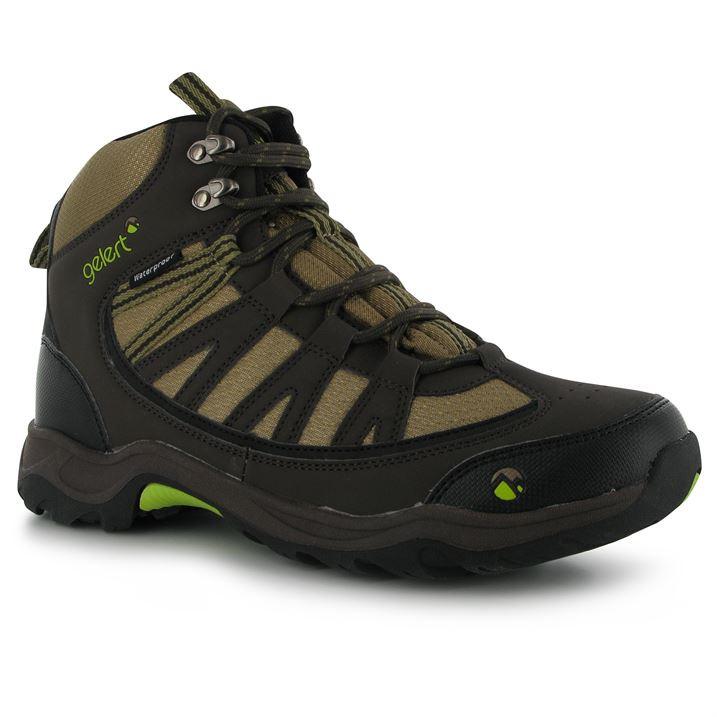 Ботинки Gelert Horizon Mens Walking Boots - Sport Box в Кременчуге