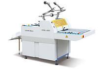 Автоматизированный рулонный ламинатор GM SFML-520