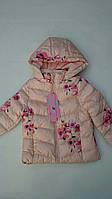Куртка на девочку NATURE., фото 1