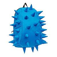 "Рюкзак ""Rex Full"", цвет  Electric Blue (голубой электро), MadPax"