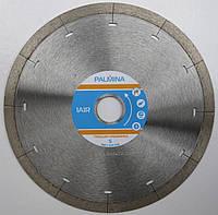 Алмазный диск, резать гранит, керамогранит, мрамор Palmina Hard Ceramic 180x1,6/1,2x9x22,23