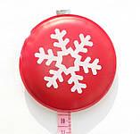 Грелка Солевая Снежинка многоразовая, фото 2