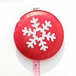 Грелка Солевая Снежинка многоразовая, фото 3