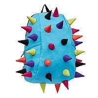 """Рюкзак """"Rex Full"""", цвет Bright Aqua Multi (ярко голубой мульти), MadPax, фото 1"""