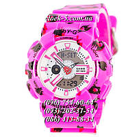Часы Casio Baby G  BA-110