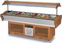 Салат-бар холодильный GGG SB-CGN220