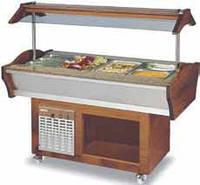 Салат-бар холодильный GGG SB-CGN155