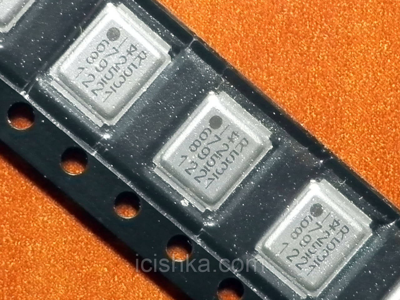 IRF6725 / 6725 / IRF6725MTRPBF - N-channel Power MOSFET