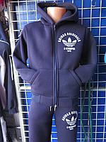 спортивный костюм на байке швейка