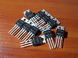 IRF640N - N-Channel Power MOSFET 200V 18A TO-220, фото 3