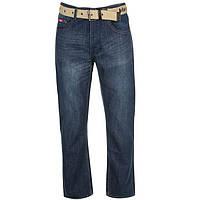 Мужские джинсы Lee Cooper, размер 40W R