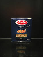 Итальянская паста Barilla Risoni n.26