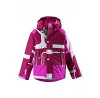 Куртка зимняя для девочки Reimatec Zosma 521360