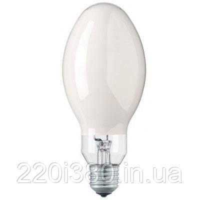 Лампа PHILIPS HPL-N 125W E27 ртутная