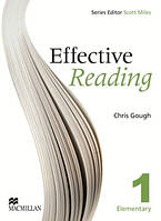 Effective Reading 1 Student's Book