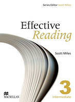 Effective Reading 3 Student's Book
