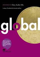 Global Advanced Class Audio CD