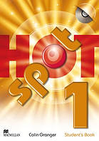 Hot Spot 1 Student's Book + CD