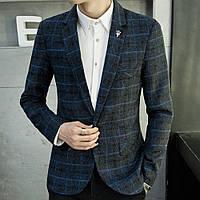 Пиджак мужской HH15 Пиджаки мужские