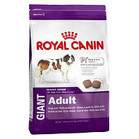 ROYAL CANIN Giant Adult 18 кг