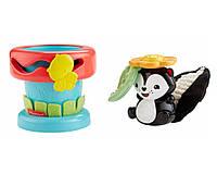 Развивающая игрушка Fisher-Price Цветочный горшочек