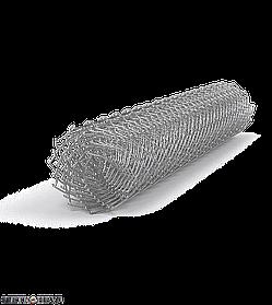 Сетка рабица 15х15х1 мм