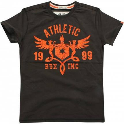 Футболка RDX T-shirt Athletic S, фото 2