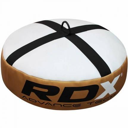 Напольный фиксатор-утяжелитель RDX Gold, фото 2