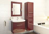 """Комплект мебели для ванной """"Нота"""" Аквамарин"""