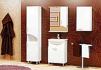 """Комплект мебели для ванной """"Эстрелла"""" Аквамарин"""