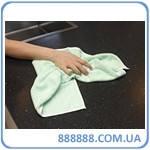 Ткань микрофибра 2в1 40x 60 см MF223.3 Helome для очистки поверхностей Германия