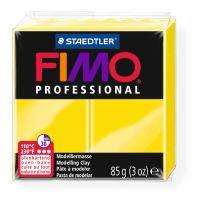 Пластика Professional, Лимонная, 85г, Fimo