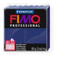 Пластика Professional, Темно-синяя, 85г, Fimo