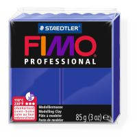 Пластика Professional, Ультрамариновая, 85г, Fimo