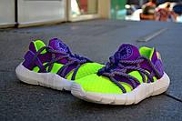 Кроссовки Nike Хуараче ,цветные, магазин обуви 38 (24.5 см)