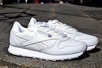 Reebook Classic Full White Leather, Вьетнам 40